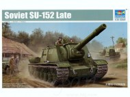 trumpeter-1-35---su-152-soviet-heavy-self-propelled-gun--0556870